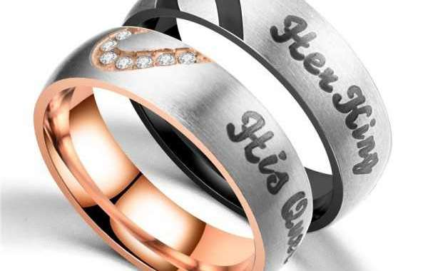 The Foolproof Matching Couple Ring Strategy