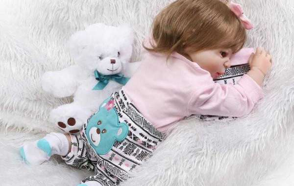 What to Expect From Real Life Baby Dolls?