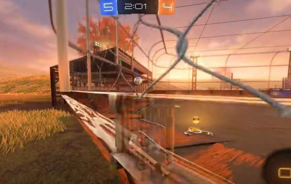Tips to improve in Rocket League 2020