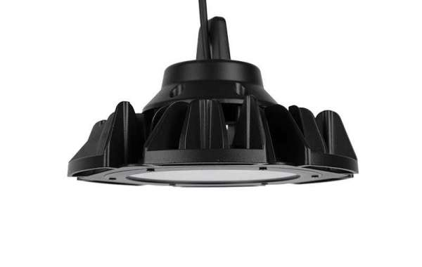 Reasons Why UFO Led High Bay Lights Can Improve Efficiency