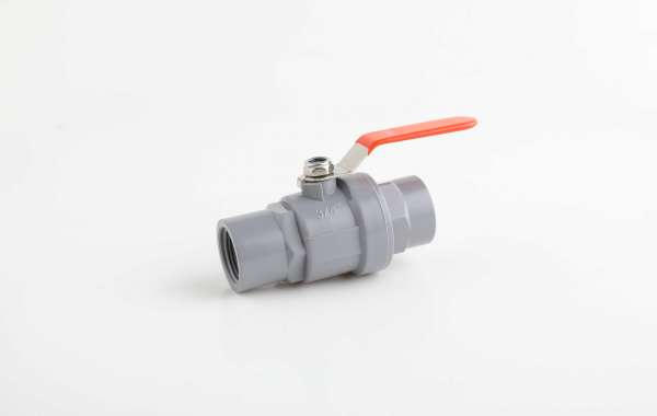 Specific PVC Ball Valve Supplier Introduction