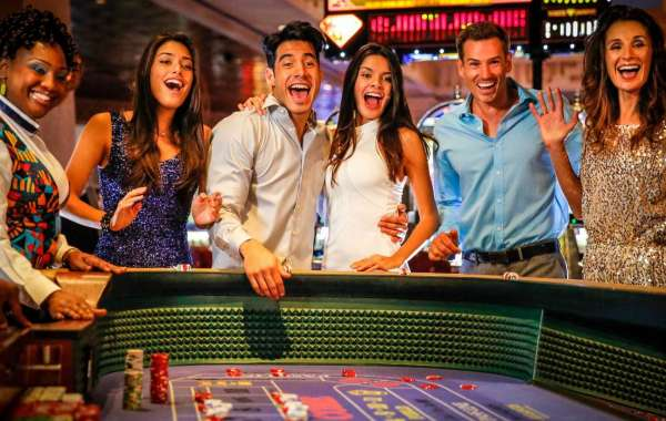 Welcome to the Exciting World of Online Blackjack
