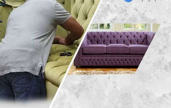 Why To Buy New Sofa Couch If You Can Repair The Old One
