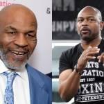 Tyson vs Jones Profile Picture