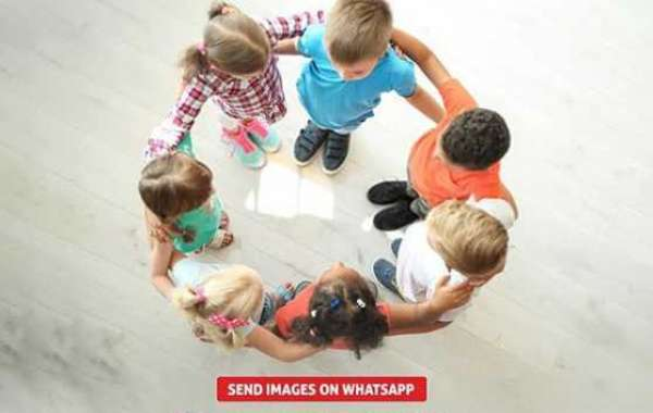 Cute Kid Photo Competition