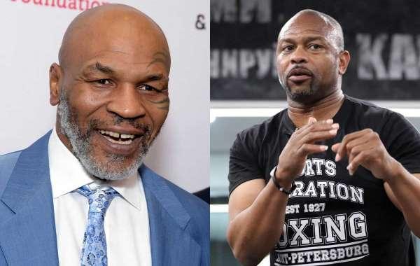 Watch Mike Tyson vs Roy Jones Live Reddit