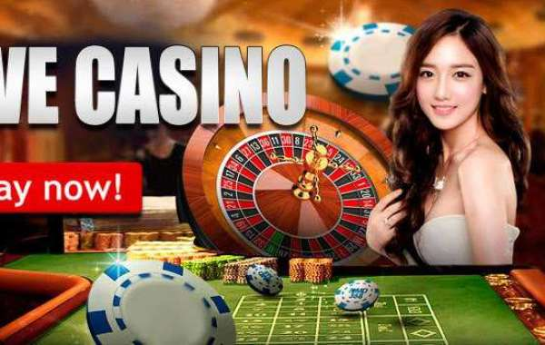 How Can Player Enjoy The Online Casino Game Without Any Frustration?