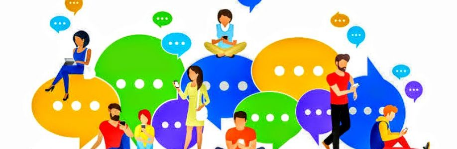 Bizimmekan Sohbet Chat Odaları Cover Image