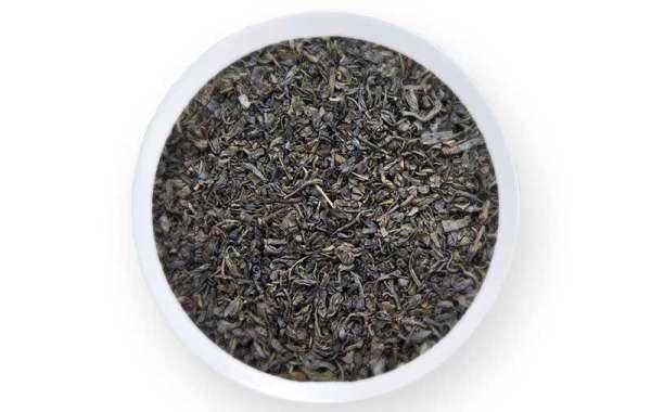 Benefits of Green Tea 3505