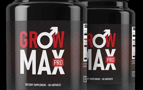 Grow Max Pro