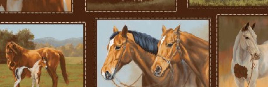 Must love Horses Cover Image