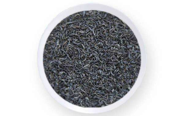 An Introduction of Medicinal Value of Gunpowder 3505