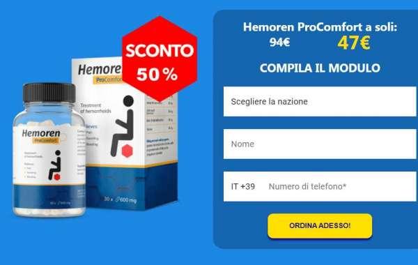 Hemoren ProComfort