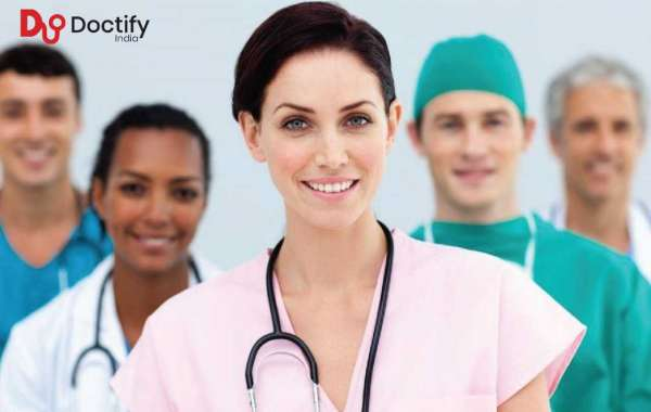 About Hospital Recruitment Staff