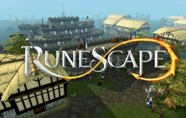 You need mystic armour along with RuneScape