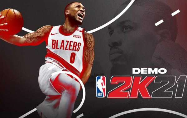 The sports simulation NBA 2K21 is now available