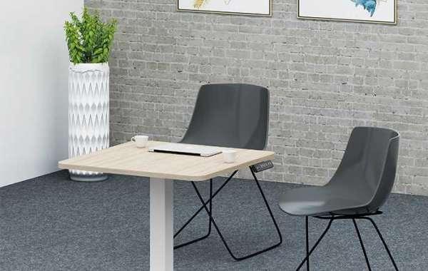 The Benefits of Height Adjustable Desks 2021