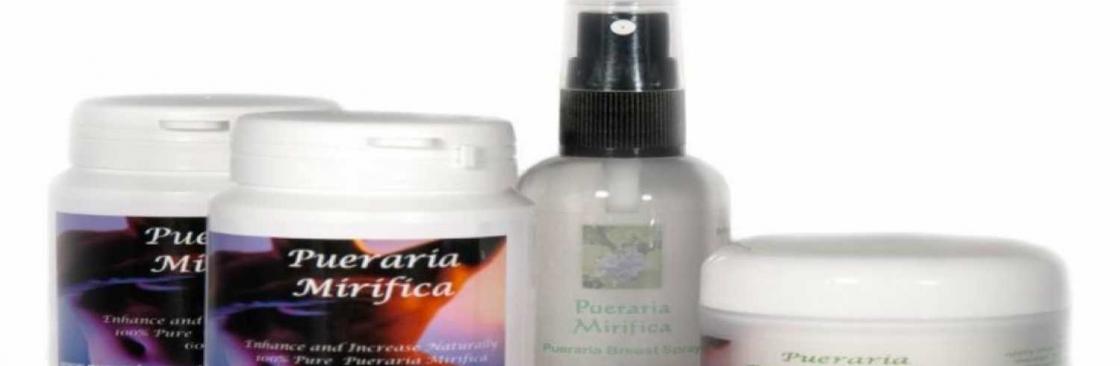 Pueraria Mirifica Cover Image