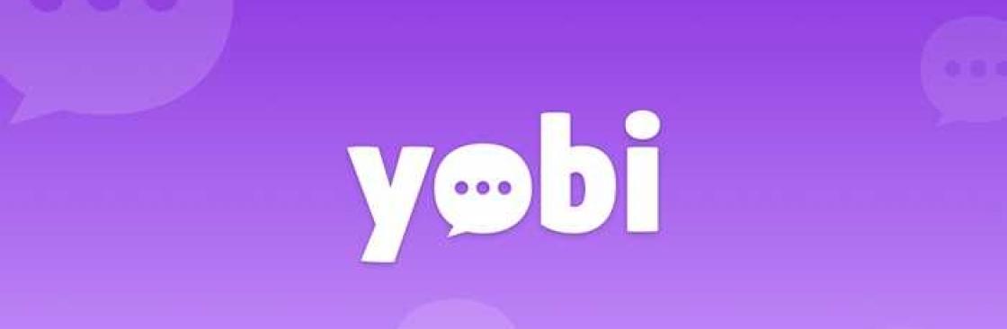 Yobi Cover Image