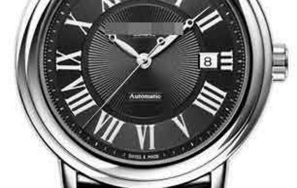 Customization Watch Face L4.803.4.72.2 from Watch manufacturer Montres8