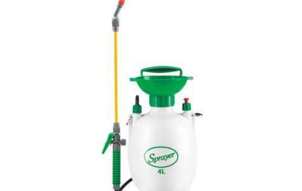 Portable Hand Sprayer Is Used In Many Industries. What Are Some Of The Most Common Industries It Uses
