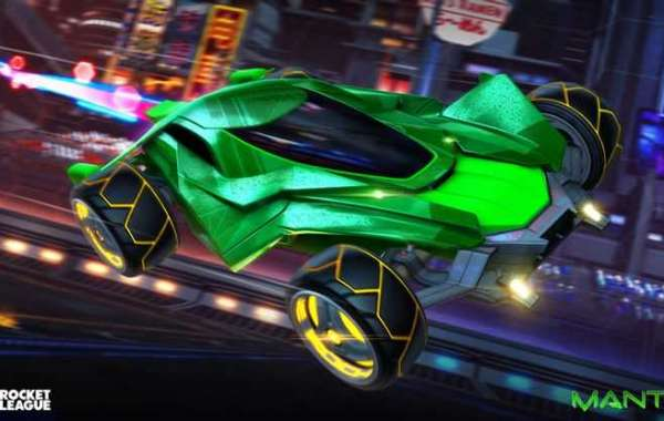 Rocket League is a soccer online game wherein customers