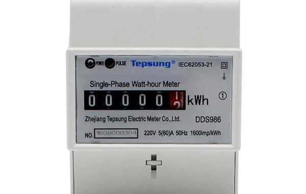 Understand The Rotation Of The Aluminum Plate Of The Kilo Watt-hour Meter