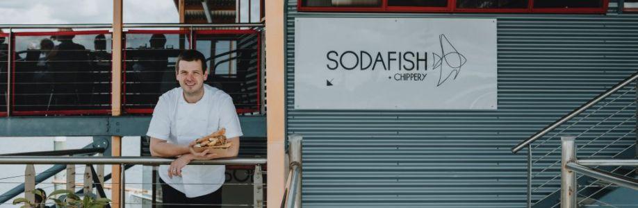 Soda Fish Cover Image