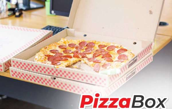 Value Of Pizza Packaging In Brand Marketing