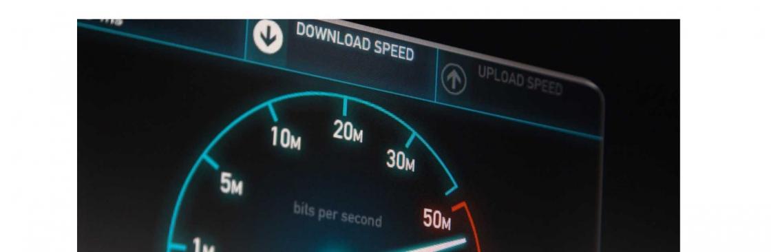 Spectrum Speed Cover Image