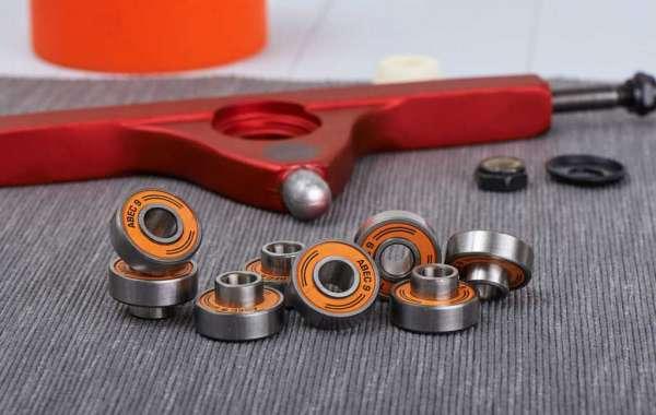 How to clean bearings