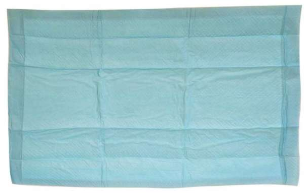 Effective Function Of Waterproof And Washable Underpads