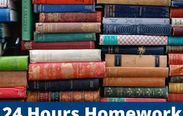 Score Well in Your Projects with 24/7 Homework Help