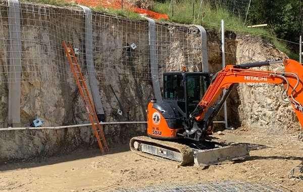 Retaining Walls Use ,Benefits & Types Of Retaining Walls