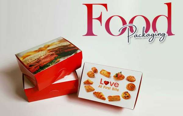 Guide What Type Of Custom Packaging Is Best For The Food Business