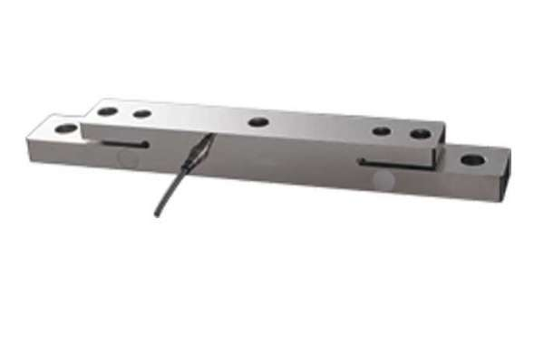 Technical details of bending beam load cell