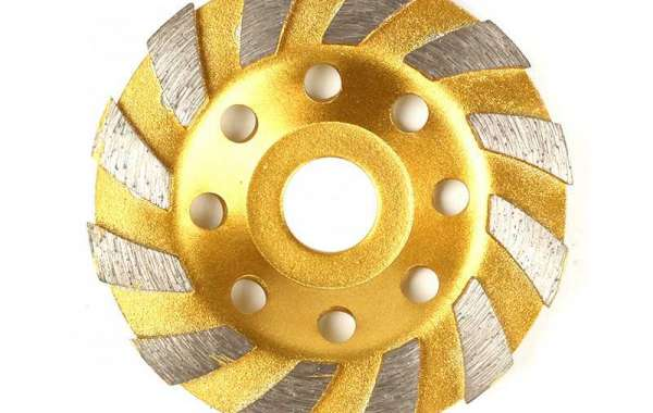 About The Advantages Of The Diamond Cup Grinding Wheel