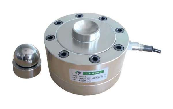 Ball type load cell will not reduce performance due to the characteristics of special materials and structural design