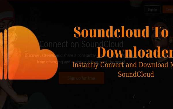 How to use SoundCloud app on PC to listen to free music and how to download soundcloud music for free 2021