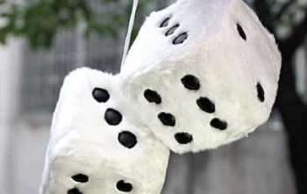 Where can you find the best fuzzy dice for vehicle decoration at wholesale prices?