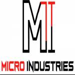 Micro Industries Profile Picture