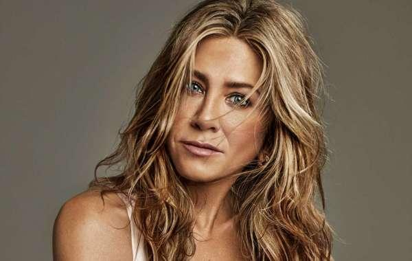 Jennifer Aniston Weight loss Diet Plans