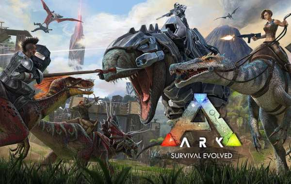 How To Build The Ultimate Base In Ark Survival Evolved