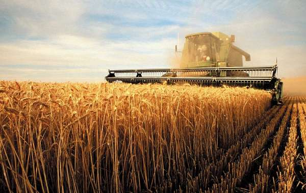 Improve Performance of Harvesting Operation With Best Combine Parts