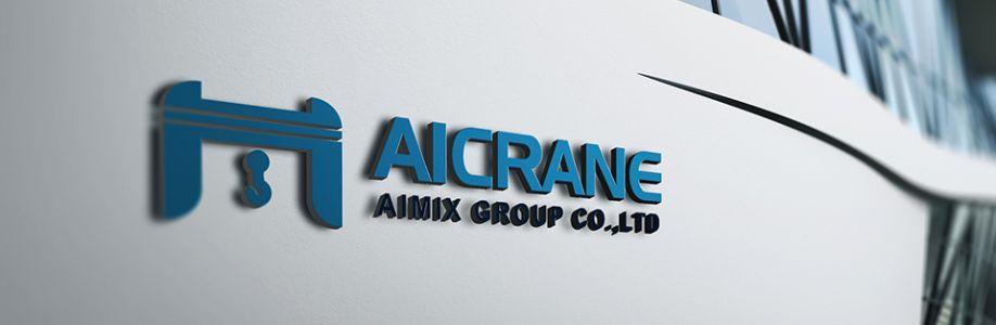 Aicrane Aimix Cover Image