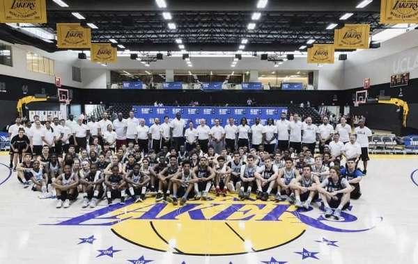 Mark Madsen's High School Basketball Team Camps