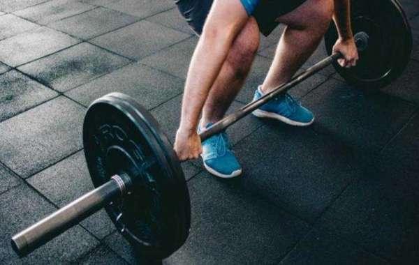 Toronto health and fitness challenge