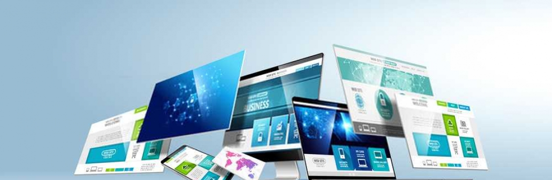 Matrix Web Studio Cover Image