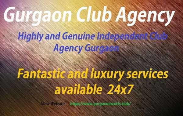 Gurgaon Escorts Service Agency