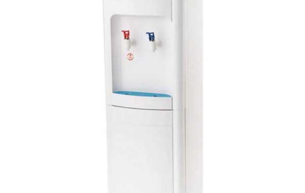 What is Commercial Water Dispenser